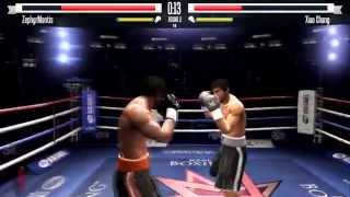 Real Boxing PC Gameplay *HD* 1080P Max Settings