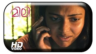 Mili Movie Scenes HD | Amala Paul decides to go back home | Nivin Pauly | Rajesh Pillai