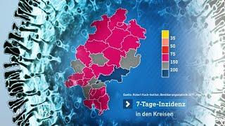 Ministerpräsident volker bouffier (cdu) hat sich nach den anpassungen der corona-regeln in bayern und thüringen dafür ausgesprochen, auch hessen die gelte...