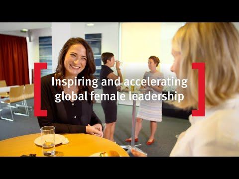 Cass Business School - Inspiring and accelerating global female leadership