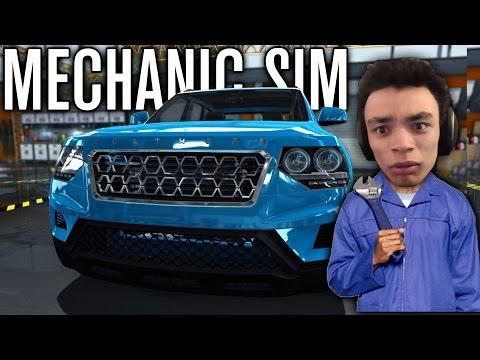 I BROKE IT! | Car Mechanic Simulator 2015 |