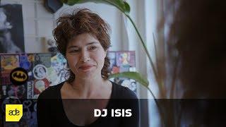 DJ ISIS | ADE 2018