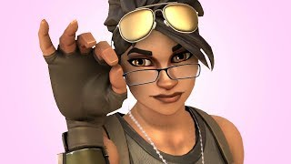 Sexiest Girl Fortnite Player