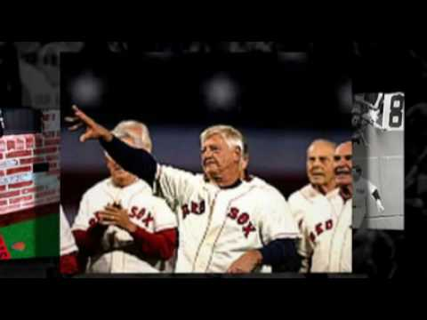 Bosox Doormats - Rugs & The Splendid Splinter Ted & The Gang.mp4