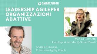Leadership agile