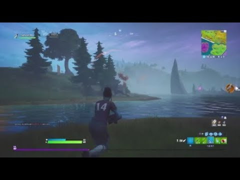 New Soccer Skin And Reaper Pickaxe I Win The Game