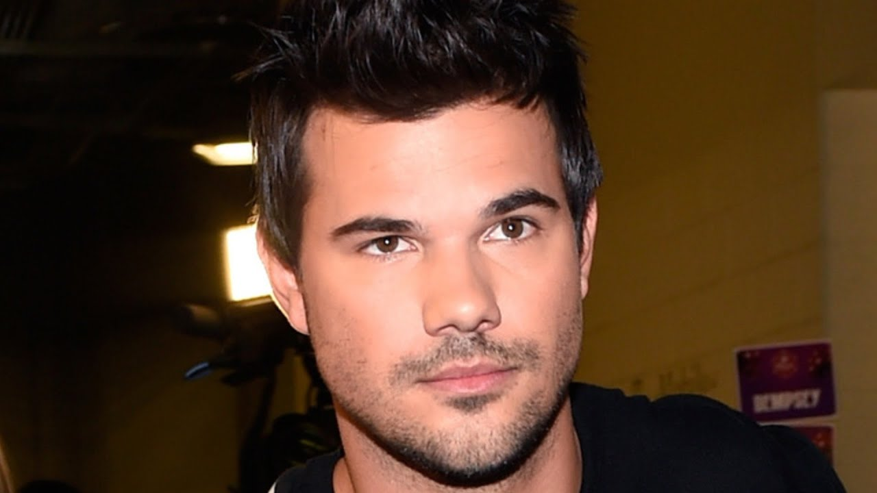 The Real Reason Why Hollywood Stopped Casting Taylor Lautner