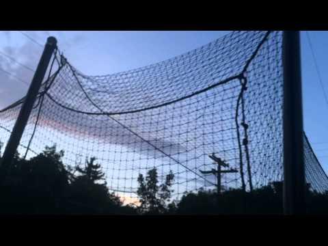 Batting Cage Homebush Batting Cage Fun