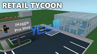 ROBLOX Retail Tycoon Money Cheat! (WORKING 1.1.5!!!)
