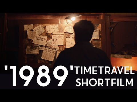 1989 Malayalam Sci-Fi/Comedy Time Travel Shortfilm