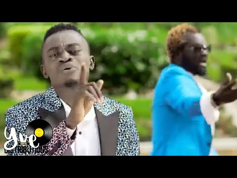 Lil Win ft. Odarkidi Andy – Ayeyi (Official Video)