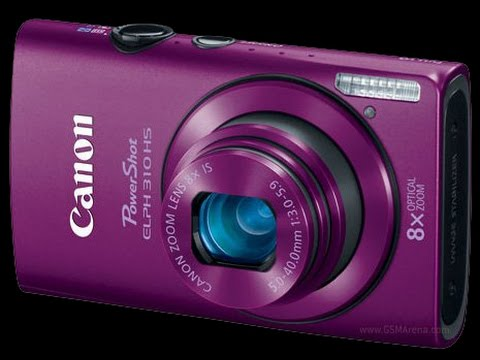 canon elph 310 hs unboxing and hands on review complete settings rh youtube com Canon ELPH 310 HS Canon ELPH 310 HS