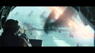 Инопланетное вторжение: Битва за Лос-Анджелес