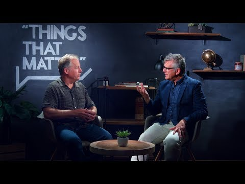 Things That Matter: David Guzik on Bible Study, Enduring Word Commentary & teaching the Scriptures