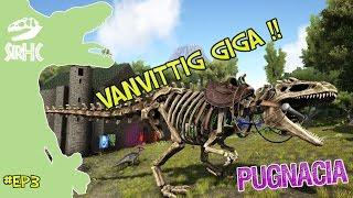 VANVITTIG GIGA !! - EP3 - DANSK ARK PUGNACIA MODDED