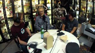 The Relentless Pursuit of Perfection - Still Untitled: The Adam Savage Project - 6/3/2014