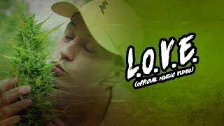 Ellevan - L.O.V.E. (Official Music Video)