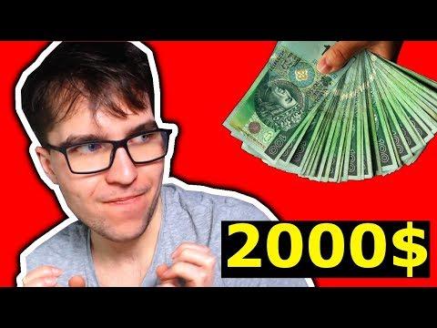 FILM ZA 2000$