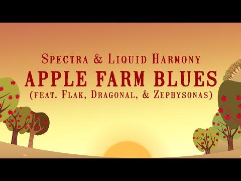 Spectra & Liquid Harmony - Apple Farm Blues (feat. Flak, Dragonal, & Zephysonas) | LDB: Beats Me 2!