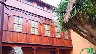 EL FANTASMA de CATALINA LERCARO ATERRORIZA a los VISITANTES del PALACIO LERCARO
