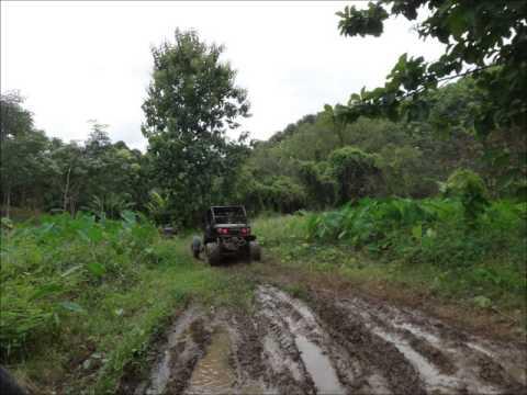 ATV ADVENTURE COCONUTS TOURS