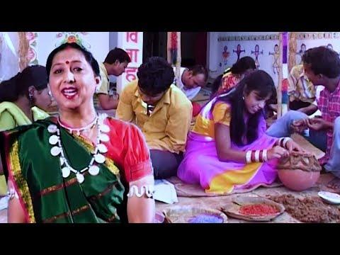 MADWA CHHAWANI - Mamta Chandrakar - Maur - CG Song - Bihav Geet - Folk Song
