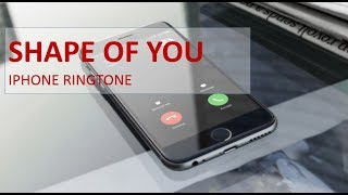 This video will show you how to set shape of ringtone in your iphone. download winx media trans https://www.winxdvd.com/mediatrans/