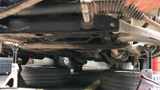 #VLOG9 - Perbaikan Power Steering Toyota Avanza
