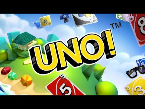 UNO!™ [Android Gameplay]