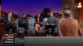 Download Video Nude Model Sketching with Jordana Brewster, Dave Grohl and Rainn Wilson MP3 3GP MP4