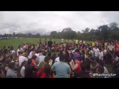Corre por tu Vida 5k - San Cristobal
