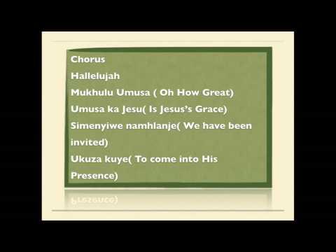 Tshepiso Motaung -Masimbonge