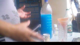 Neste video mostro como fazer Álcool perfumado com perfume lavanda ...