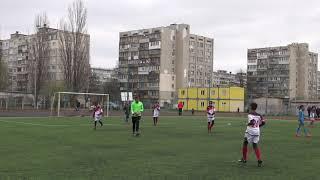 ФК Арсенал 2008(2)- ДЮСШ 10
