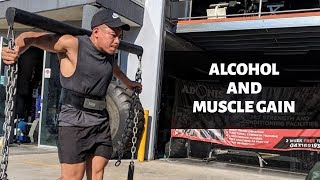 Weight Loss & Alcohol