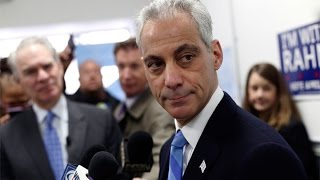 Can Chicago Fix Its Finances? Emanuel Courts Wall Street