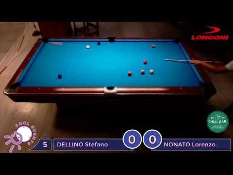 DELLINO vs NONATO