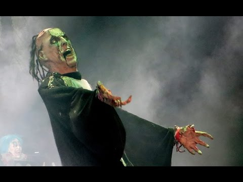 ALICE COOPER - Feed My Frankenstein - LIVE 10/22/14 Greensboro NC
