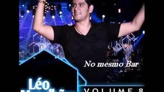 "LÉO MAGALHÂES MUSICA NOVA 2012 SETEMBRO E RENY CENTAURO ""MESMO BAR"""