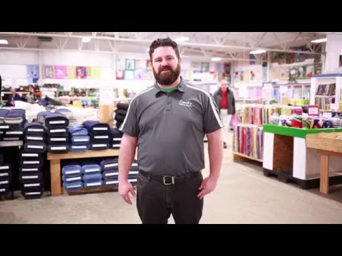 Zinck's Fabric Outlet Retail Store