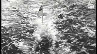 Midget Submarine (1951)
