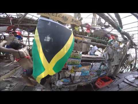 Pelicans bar Jamaica 2015 - Manuel Marin V