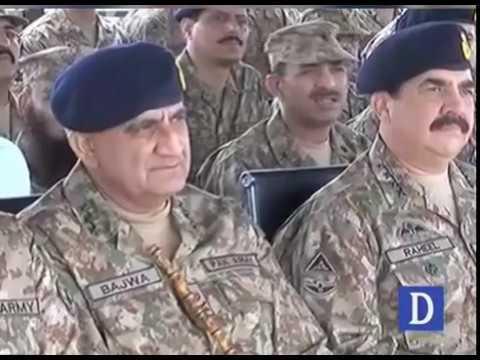 پاک فوج کے نئے سربراہ کی تقرری سے بھارت میں ہلچل