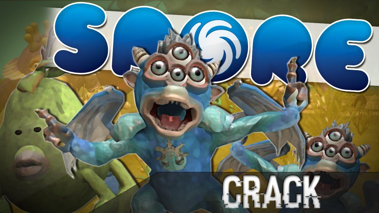 crack spore