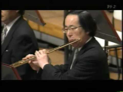 Debussy: Prélude à l'après midi d'un faune (1/2)