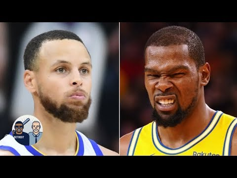 Bootleg Kev & DJ Hed - There's REAL Tension Between Kevin Durant and the Warriors