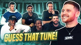 SIDEMEN GUESS THE TUNE