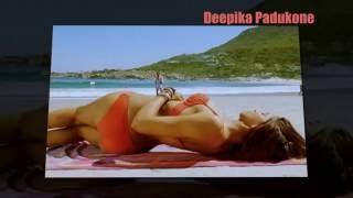 The Top 10 Bollywood Actresses in Bikini