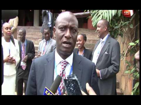 Kenya to invest Kshs 1Trillion in Geothermal Resources