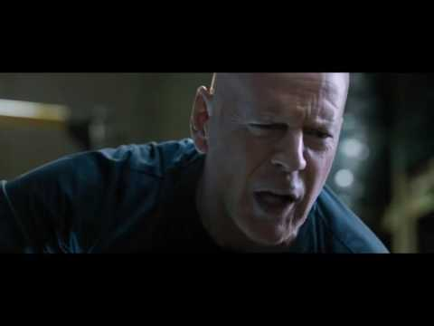 Death Wish 2017 trailer with new music
